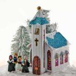 Christmas Town Church